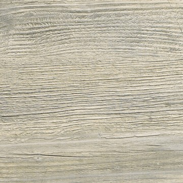 "48""x32"" Molded Melamine Table Top (w/o umbrella hole) White Oak"