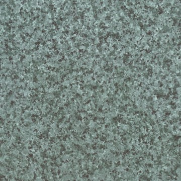 "32"" Square Molded Melamine Tabletop (without umbrella hole) Granite Green"