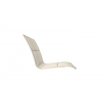Sunset Lounge Chair Comfort Replacement Sling Beige