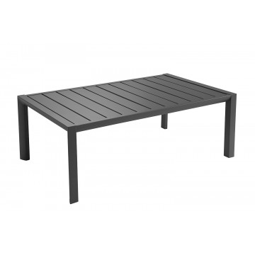 Sunset Cocktail Table Volcanic Black