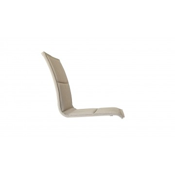 Sunset Comfort Barstool and Armchair Replacement Sling Beige