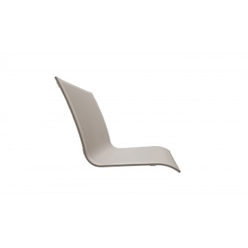 Sunset Lounge Chair Replacement Sling Solid Gray