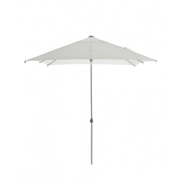 Sunset Umbrella White