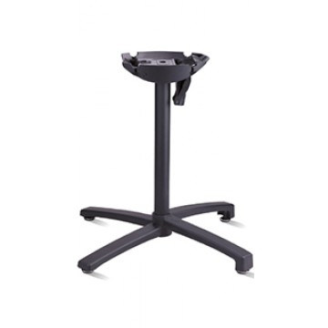 X1 Tilt Top Base Large Black