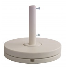 70 lb. Market Umbrella Base Sand