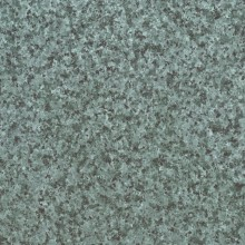 "36"" Square Molded Melamine Tabletop (with umbrella hole) Granite Green"