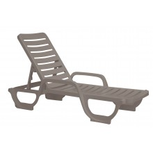 Bahia Chaise French Taupe