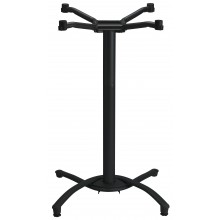 Boomerang Bar Height Base Black