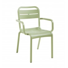 Cannes Armchair Sage Green