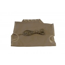 Nautical/Marina/Catalina Sling and Cord French Taupe