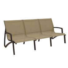 Sunset Sofa Cognac/Fusion Bronze