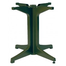 Resin pedestal base 2000 Amazon Green