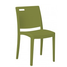 Metro Chair Cactus Green