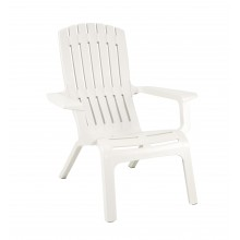 Westport Adirondack Chair White